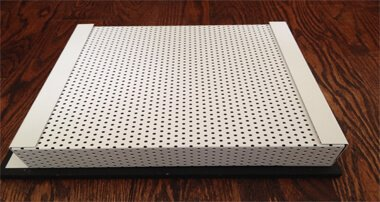 RetroSorb acoustic panel absorbers