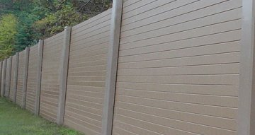 SonaGuard Absorptive <br/> Noise Barriers