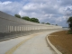 highway noise reduction barriers