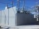 transformer noise barrier panels