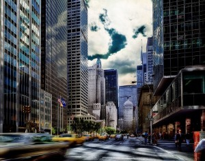 New York - noise pollution facts