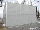 utility noise barriers