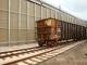 railroad noise barriers