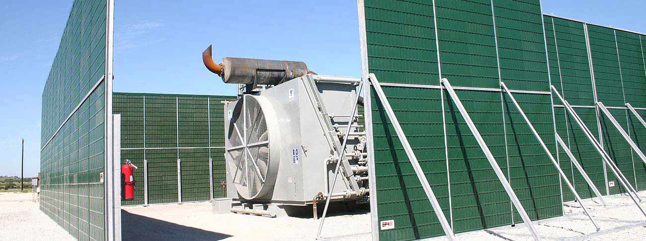 Commercial Hvac Noise Reduction