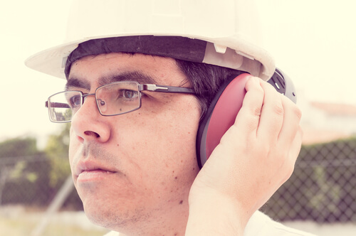 noise pollution is the leading cause of hearing loss