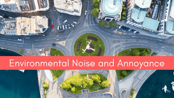 Environmental Noise and Annoyance