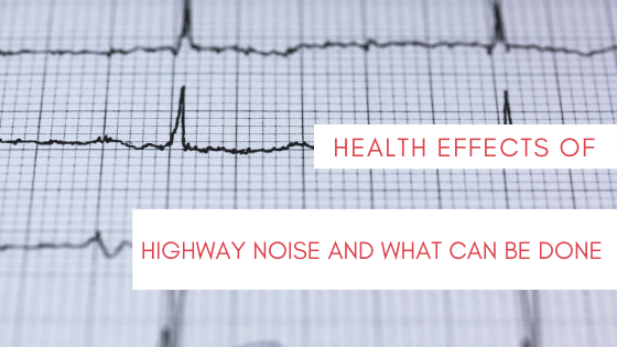 Highway Noise and What Can Be Done