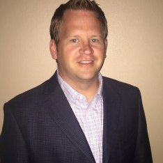 Benn Burkett Inside Sales Manager